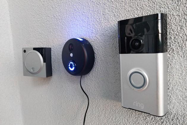 Video  & Audio Installation Phones